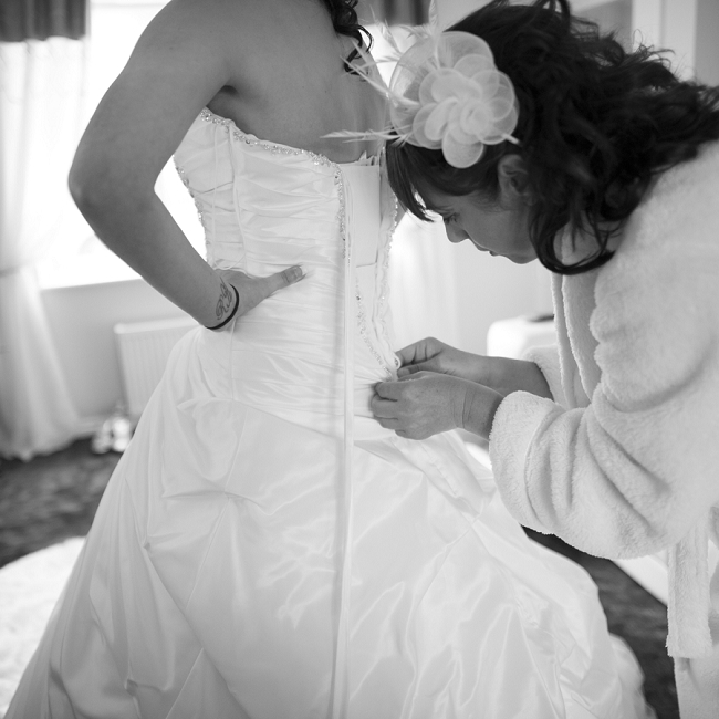 Robyn & Dav, Brisbane Hotel, Wedding, Fiona Reid Photography