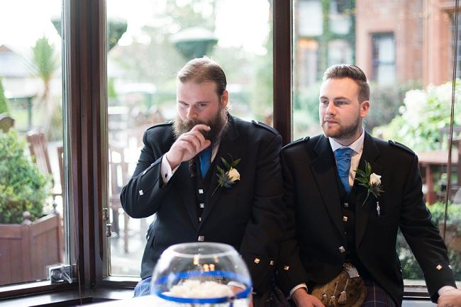 Step & Rob, Piersland Hotel, Wedding, Fiona Reid Photography