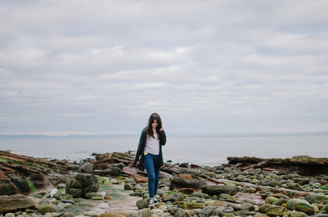Arran, Largiebeg, The Webbs, Fiona Reid Photography